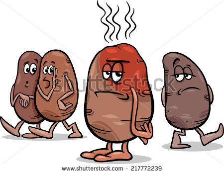 """potato Cartoon"" Stock Images, Royalty."
