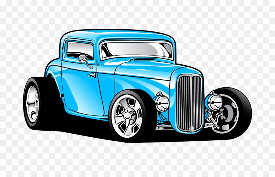 Hot Rod Png Free Download & Free Hot Rod Download.png Transparent.