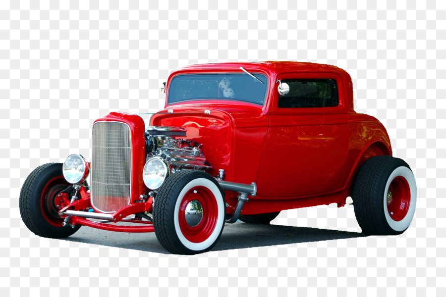 Classic Car Background png download.