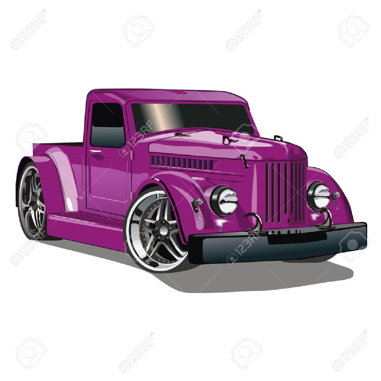 Showing post & media for Cartoon street rat truck.