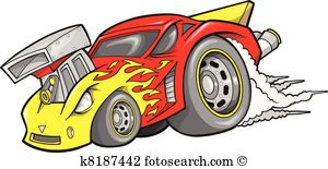 Race car Clipart Vector Graphics. 18,145 race car EPS clip art.