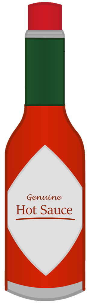 Hot Sauce Bottle PNG Transparent Hot Sauce Bottle.PNG Images..