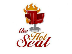 The Hot Seat starter / plenary Enjoy :.