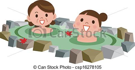Hot springs Vector Clip Art EPS Images. 6,082 Hot springs clipart.
