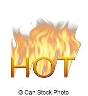 Hot stuff Stock Illustrations. 840 Hot stuff clip art images and.