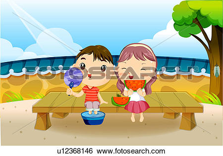 Hot summer day Clipart and Stock Illustrations. 1,295 hot summer.
