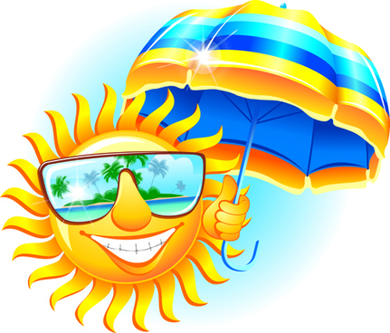 Summer sun clip art free vector download (221,472 Free.
