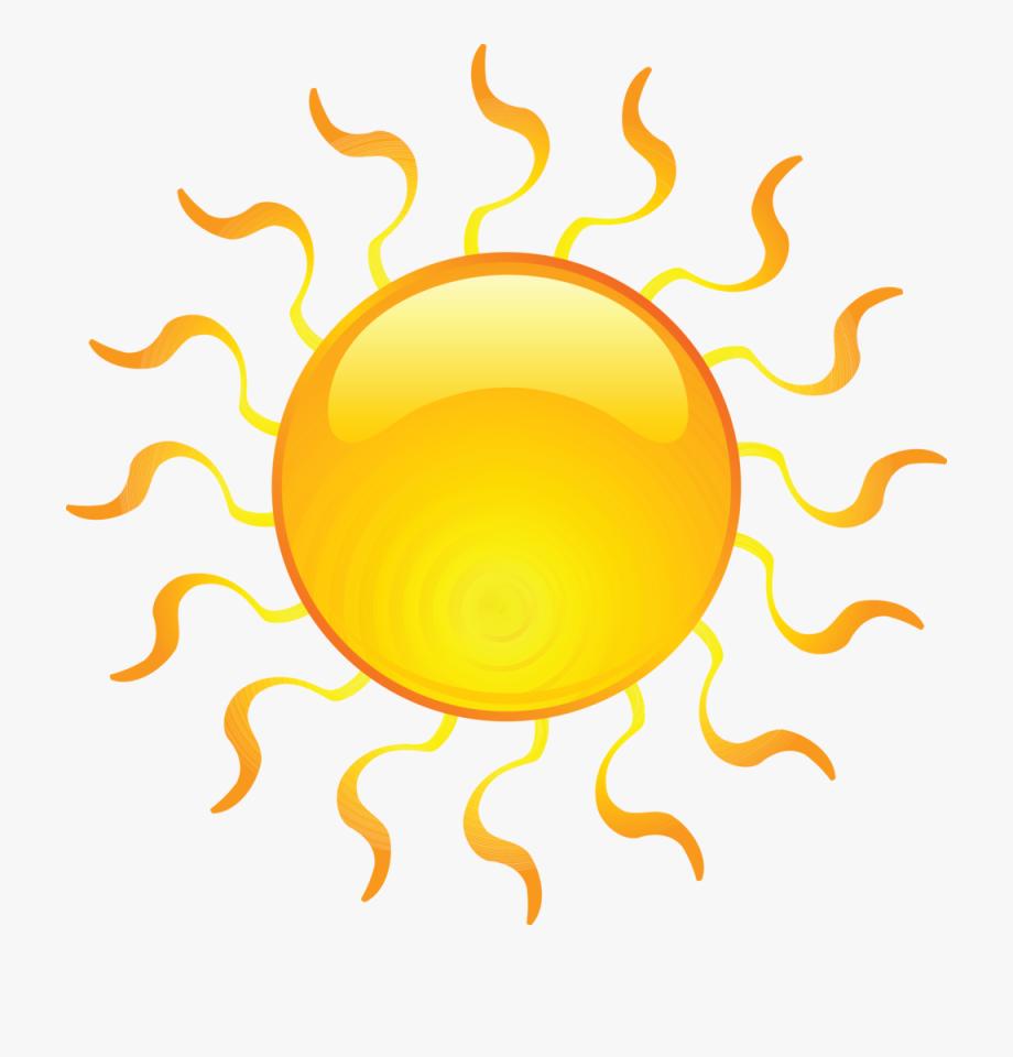 Png Hot Sun Transparent Hot Sun.