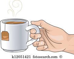 Hot tea Clipart Vector Graphics. 20,816 hot tea EPS clip art.