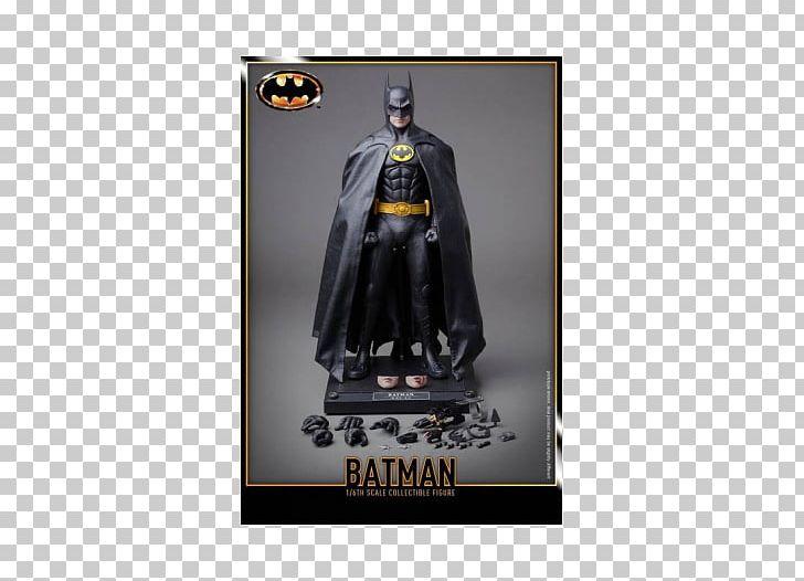 Batman Action Figures Joker Batmobile Hot Toys Limited PNG.