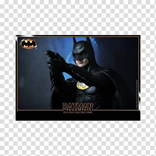 Batman Joker Action & Toy Figures Hot Toys Limited Film.