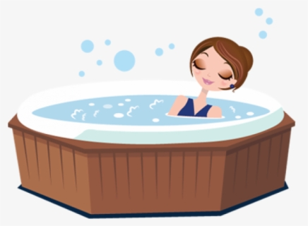 Free Tub Clip Art with No Background.
