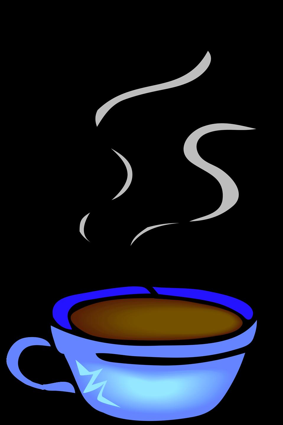 Hot Steam Clipart.