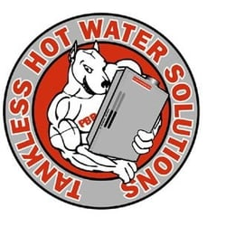 Tankless Hot Water Solutions.