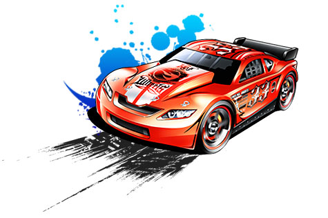 Hot Wheels Clipart Images Free.
