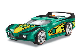 Hot Wheels™ Archives.