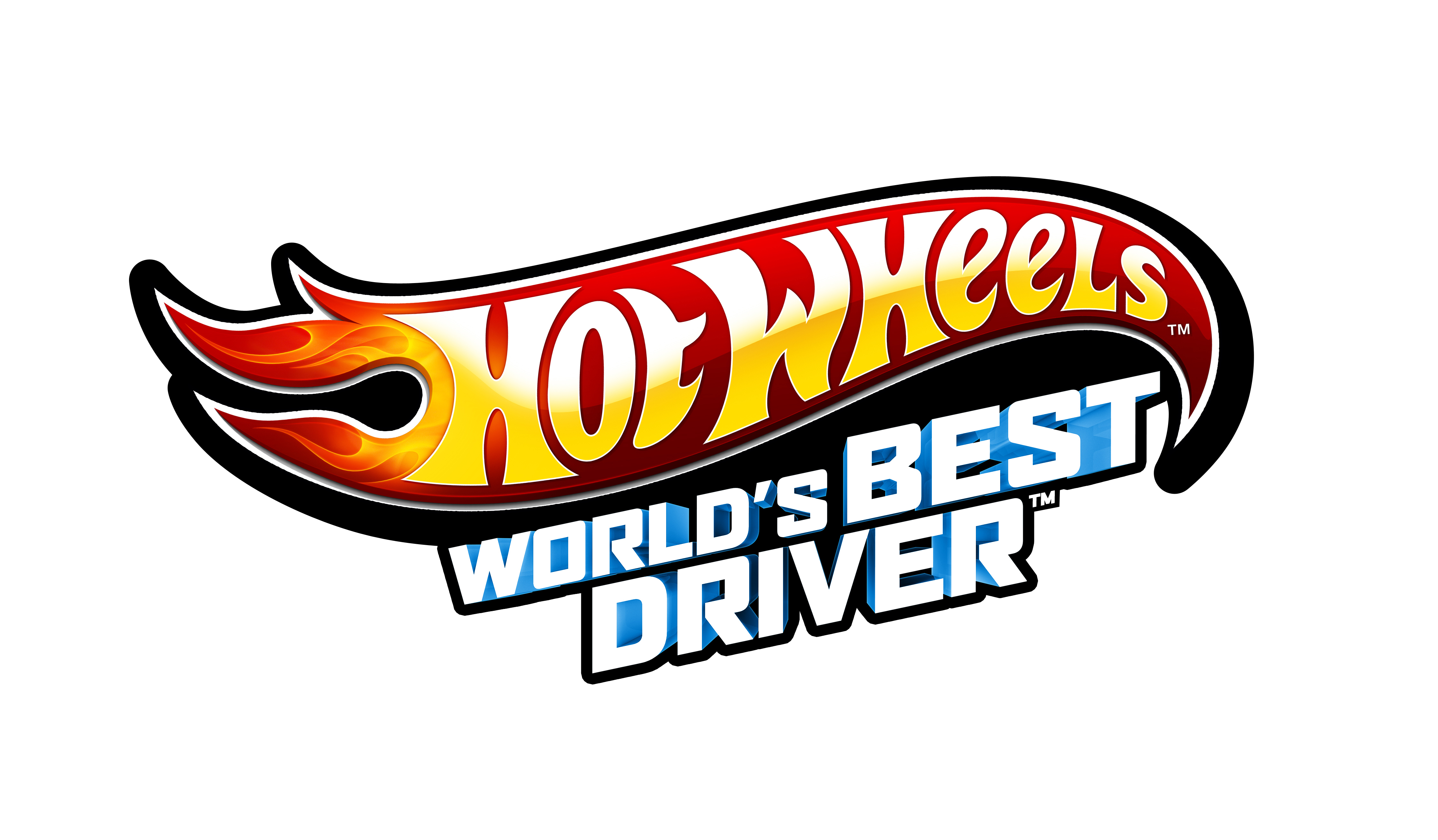 Hot Wheels Logo Clipart.