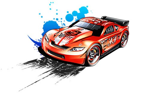 Hot wheel clipart 1 » Clipart Portal.
