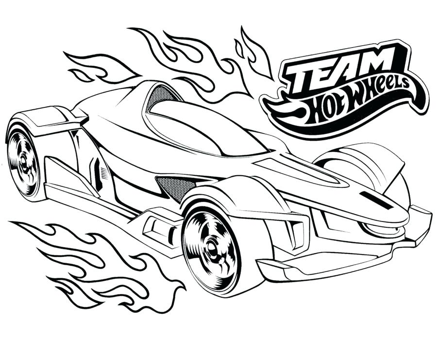 Car Wheel Drawing.