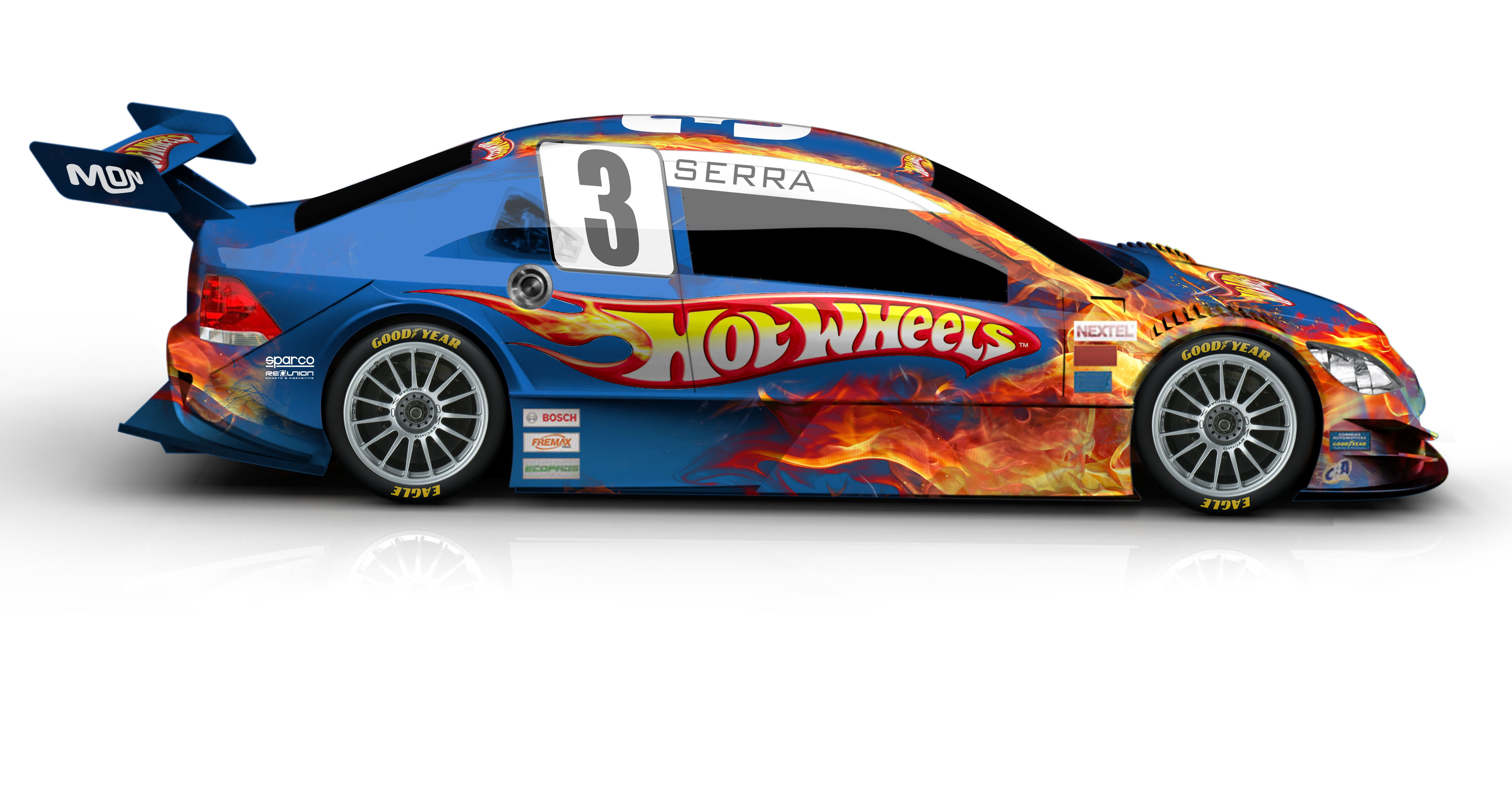 348 Hot Wheels free clipart.