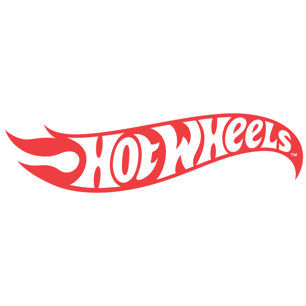 Hot Wheels logo, Vector Logo of Hot Wheels brand free.