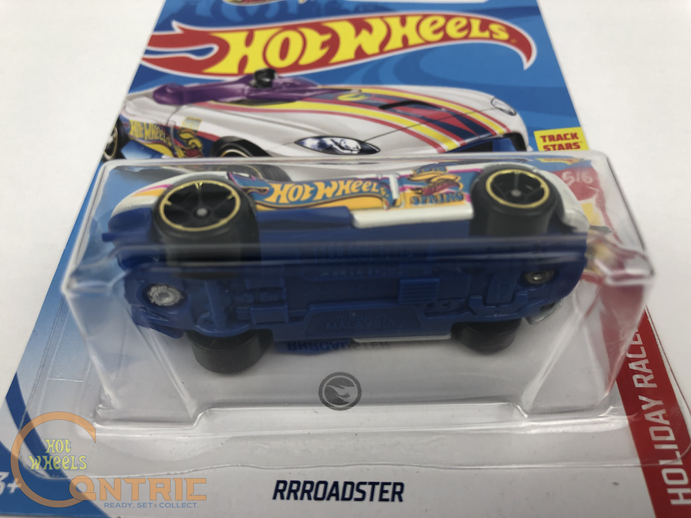 What Is A Hot Wheels Treasure Hunt And How To Identify?.
