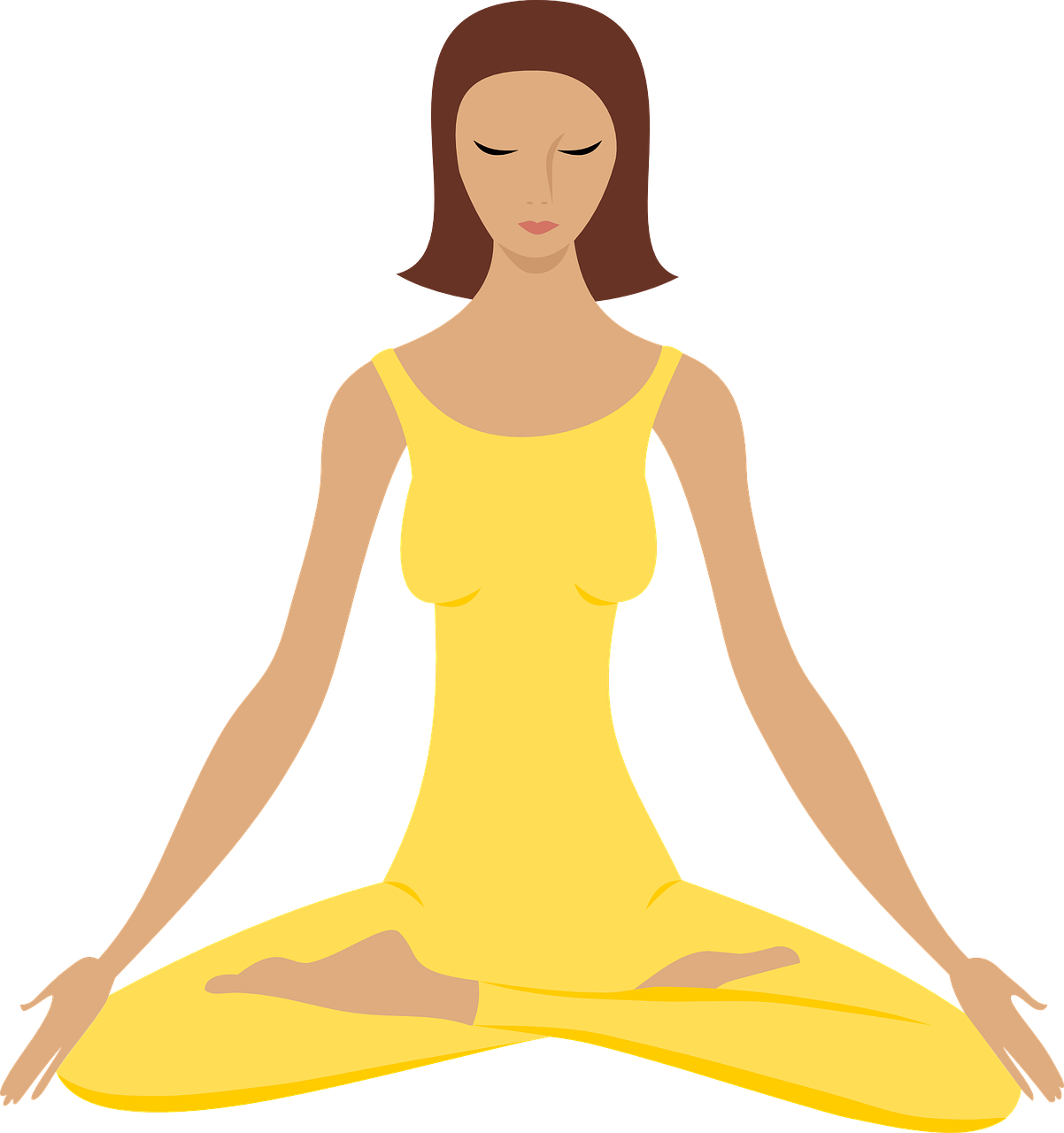 What are the Health Benefits of Hot Yoga?.