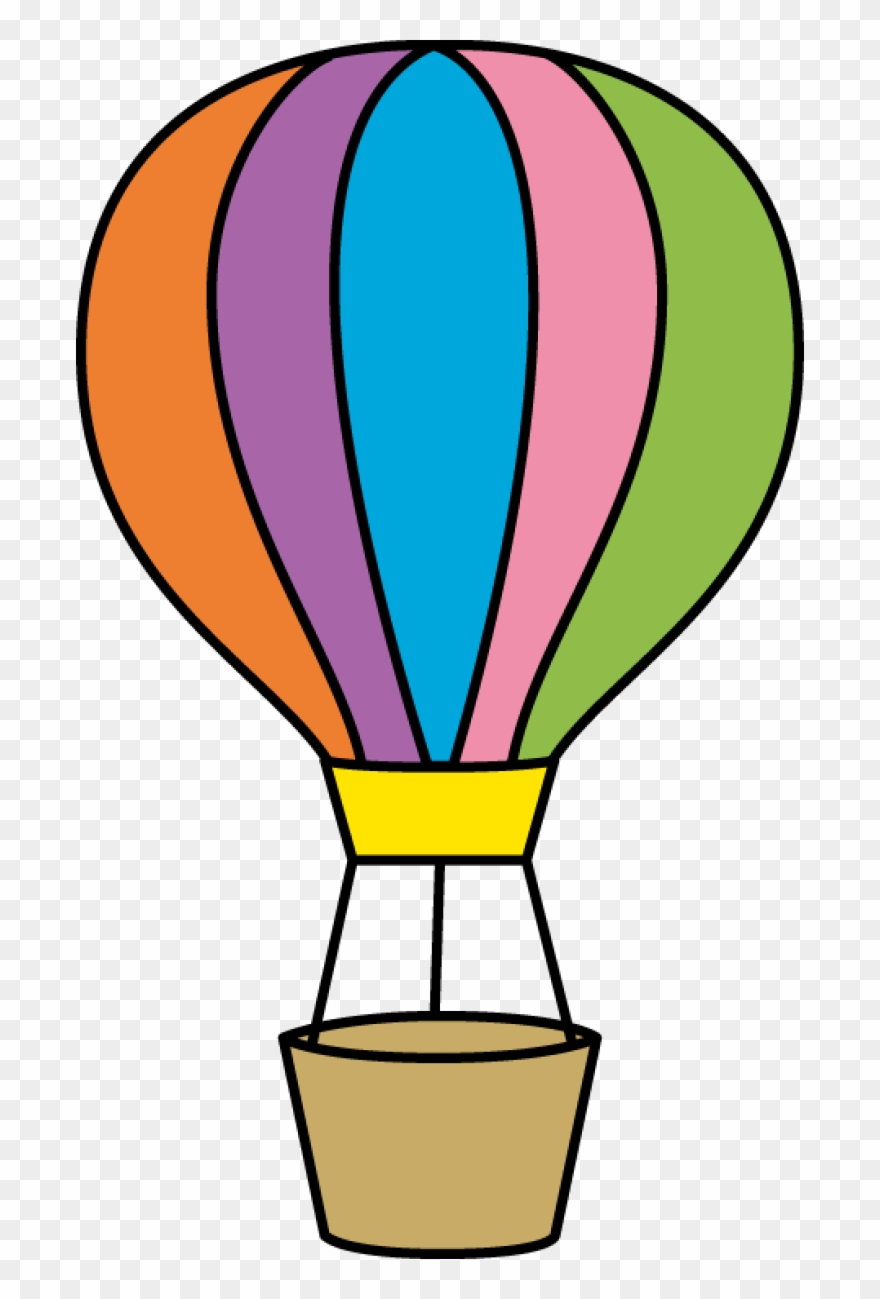Free Hot Air Balloon Clip Art Free Collection Download.
