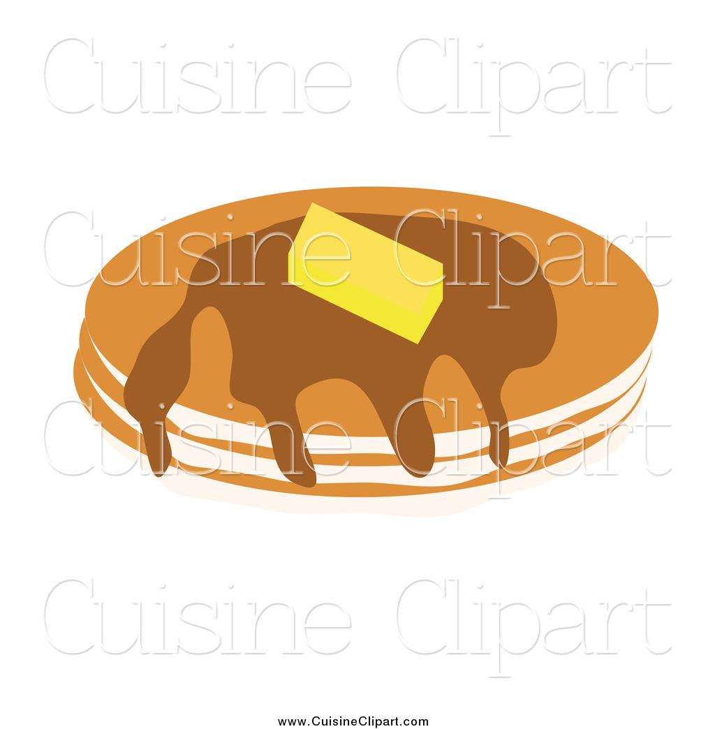 Royalty Free Hot Cake Stock Cuisine Designs.