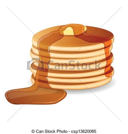 Pancake Illustrations and Clip Art. 2,458 Pancake royalty free.