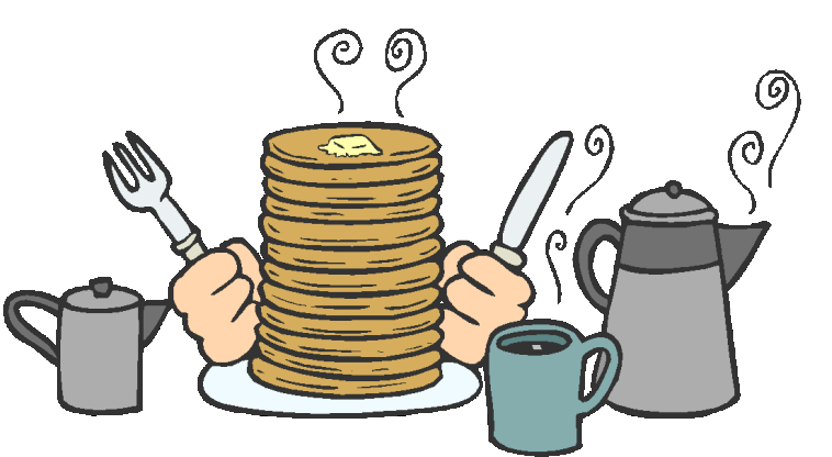 Pancake Clip Art & Pancake Clip Art Clip Art Images.