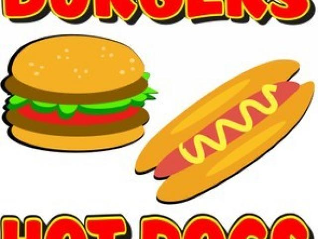 Free Hamburger Clipart, Download Free Clip Art on Owips.com.