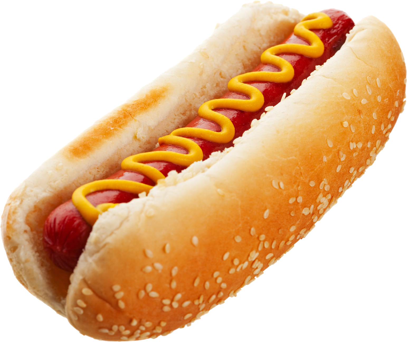 Hot dog PNG images free download.