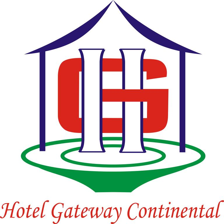 Hotel Gateway Continental, Kolkata, India.