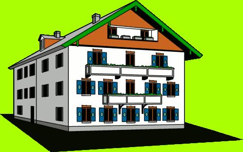 Free to Use & Public Domain Hotel Clip Art.