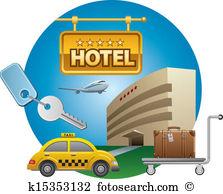 Hotel Clipart Vector Graphics. 29,137 hotel EPS clip art vector.