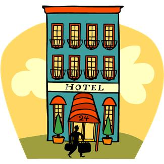 Showing post & media for Cartoon hotels.