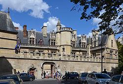 Musée de Cluny.