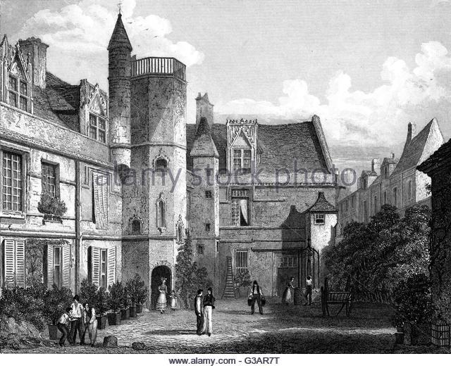 Medieval Paris Stock Photos & Medieval Paris Stock Images.