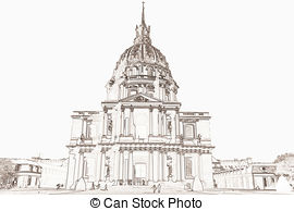 Les invalides Clipart and Stock Illustrations. 23 Les invalides.