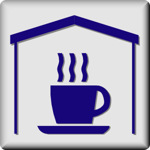 Hotel Icon In Room Coffee And Tea Clip Art at Clker.com.