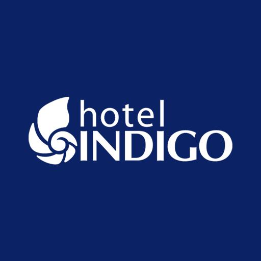 Hotel Indigo by IHG.