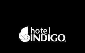 Hotel indigo Logos.