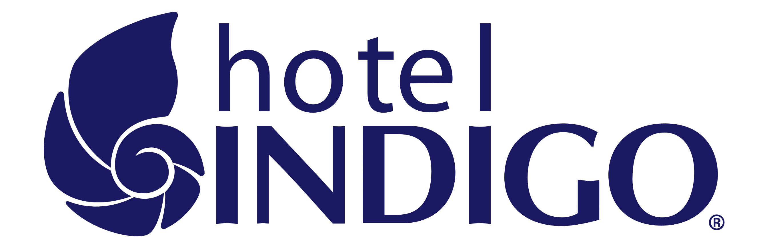 Hotel Indigo.