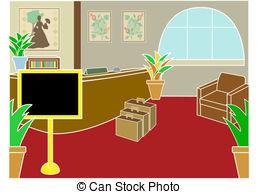 Hotel lobby Vector Clip Art EPS Images. 1,856 Hotel lobby clipart.