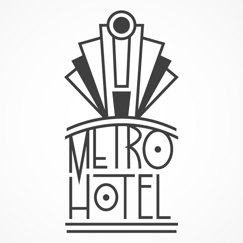 Art Deco Graphic Design.
