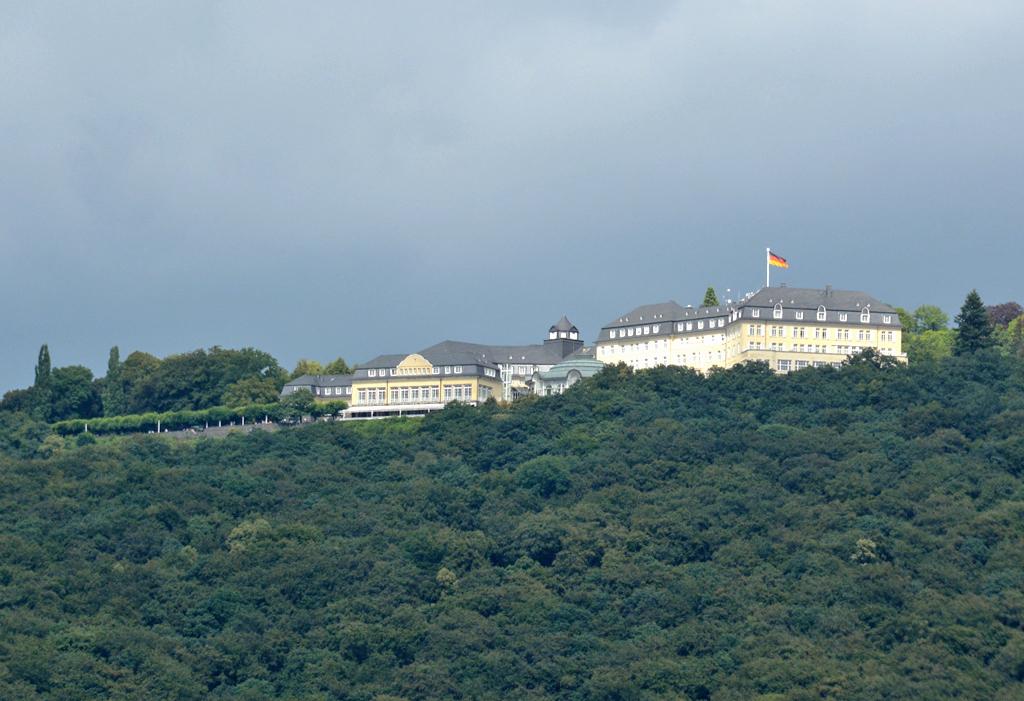 Siebengebirge Hotels.