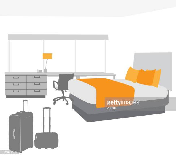 60 Top Hotel Room Stock Illustrations, Clip art, Cartoons, & Icons.