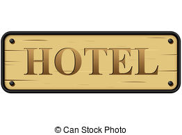 Hotel sign Vector Clip Art EPS Images. 26,290 Hotel sign clipart.