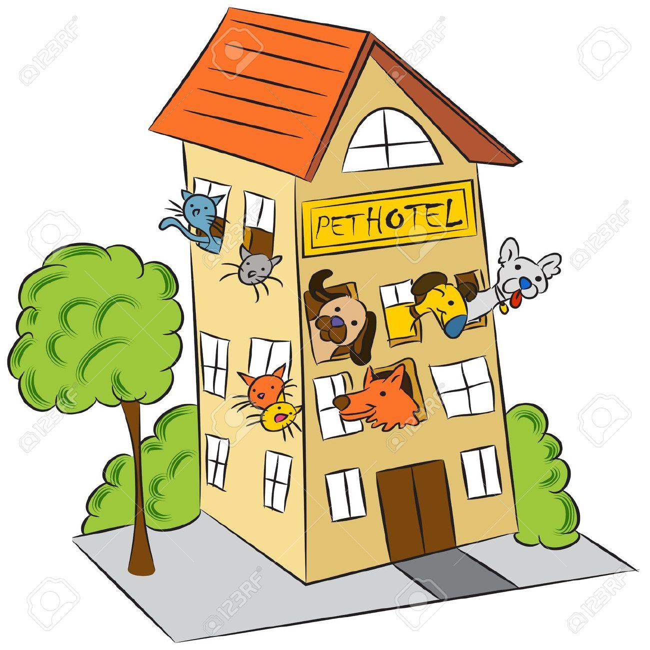 Pet's Hotel on emaze.